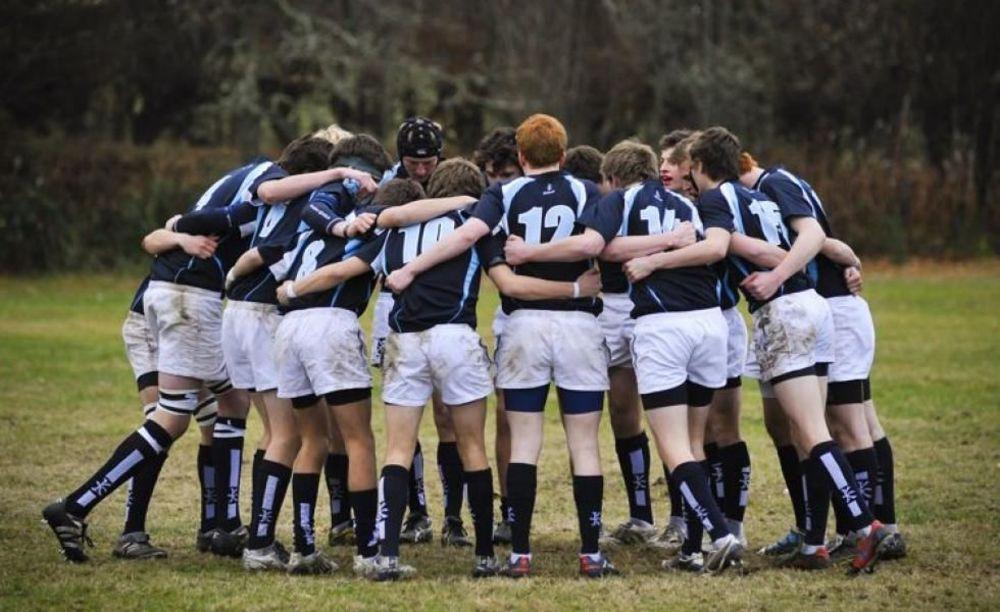 спортивная команда Glenalmond College