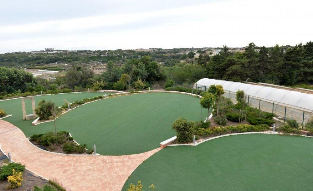 спортивные объекты GV Malta Summer Camp