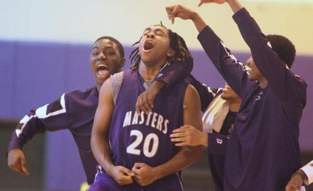 спортсмены The Masters School