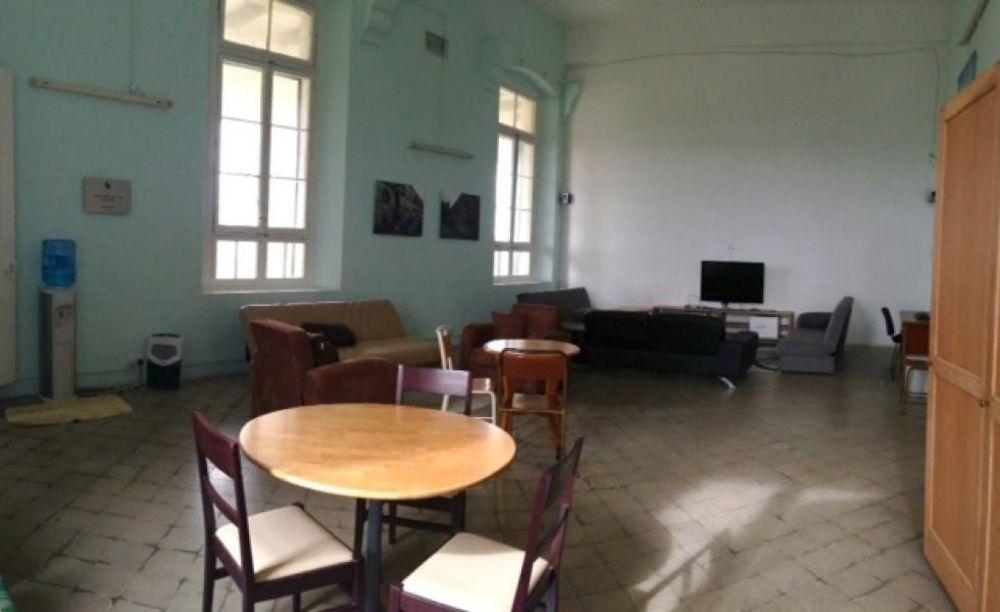 St Edward's College, Malta комната для отдыха