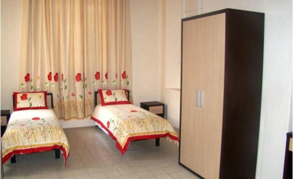 St Edward's College, Malta комната в резиденции
