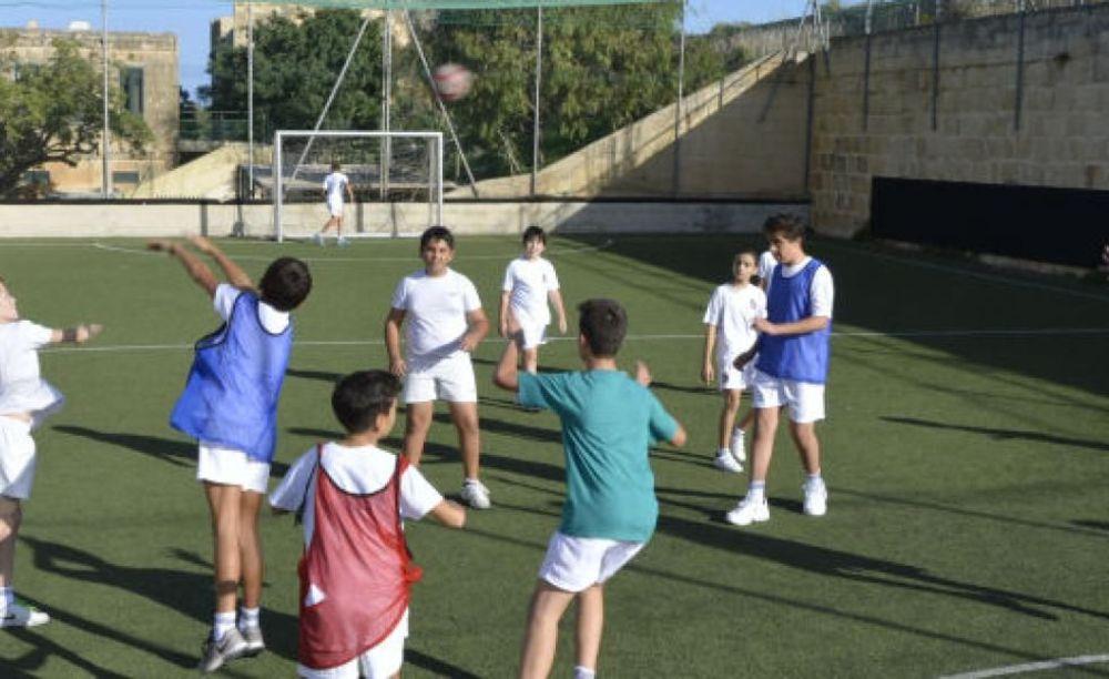 St Edward's College, Malta спорт