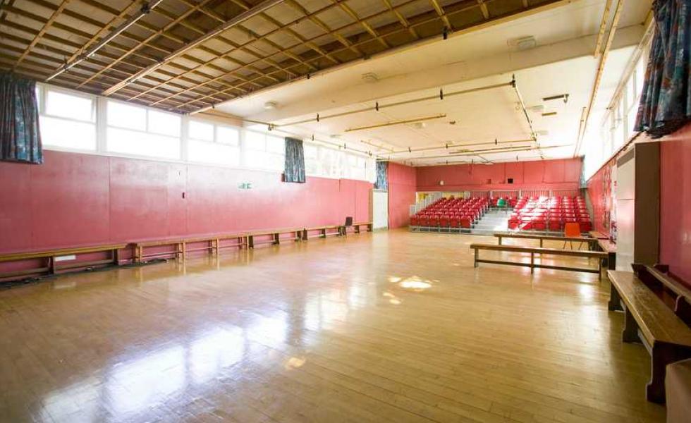 Танцевальная студия Bede's Eastbourne. Аспект - Обучение за рубежом