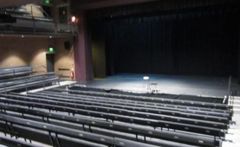 Театр Dean Close School