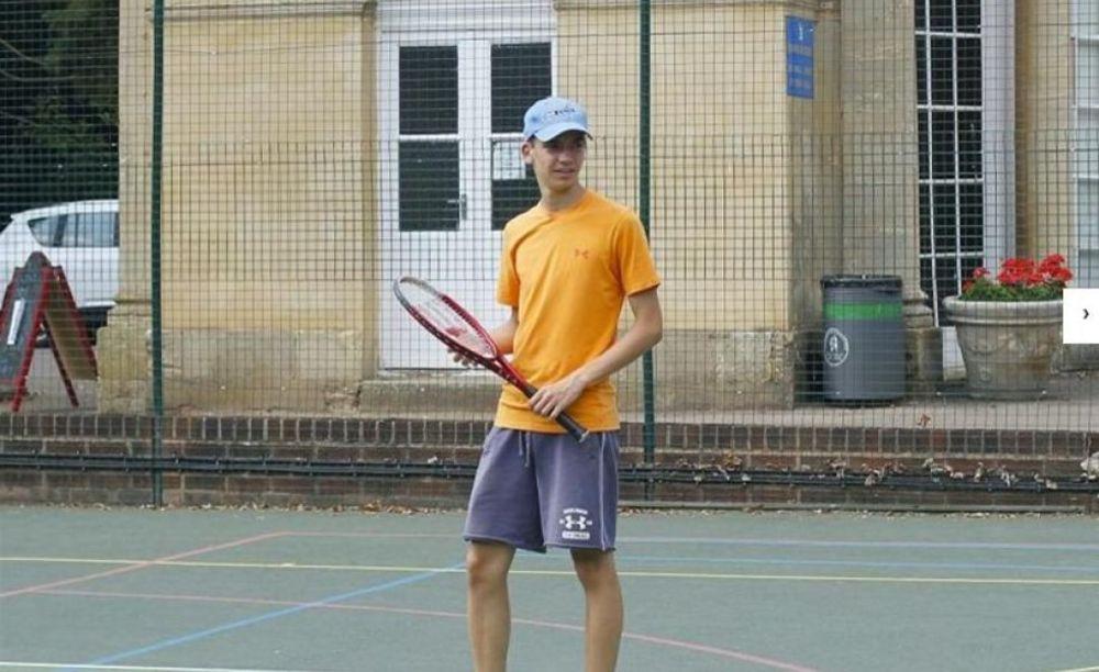 Теннис Stowe School. Аспект - Обучение за рубежом.