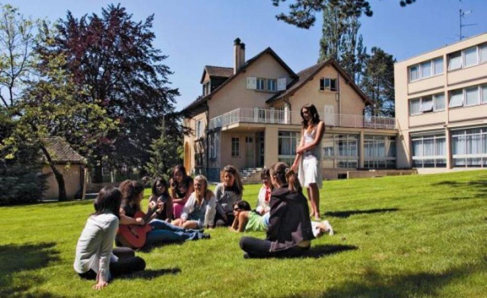 Ученики College du Leman