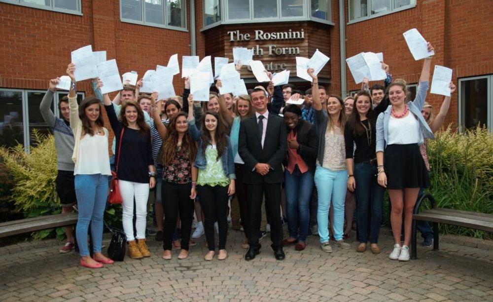 учащиеся Ratcliffe College