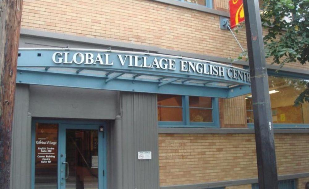 учебный центр Global Village Vancouver