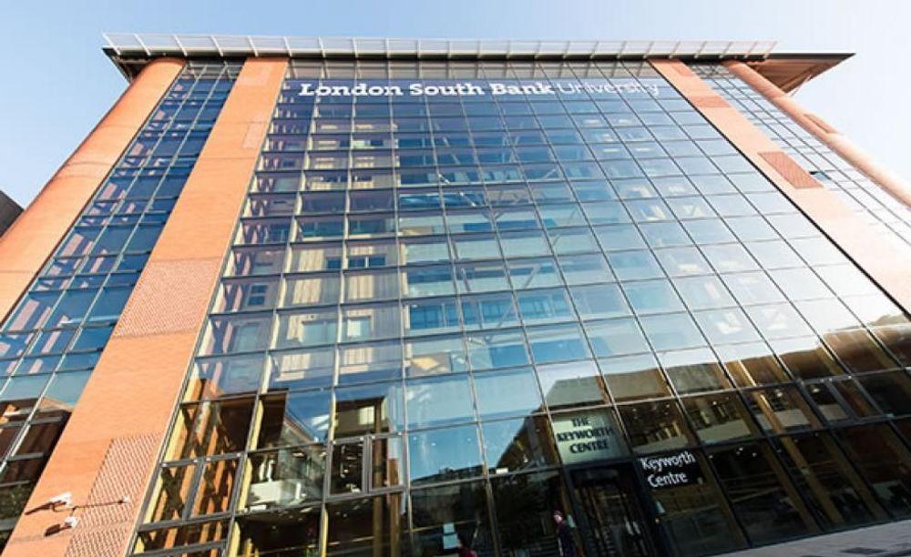 Университет 2 South Bank University. Аспект - Обучение за рубежом