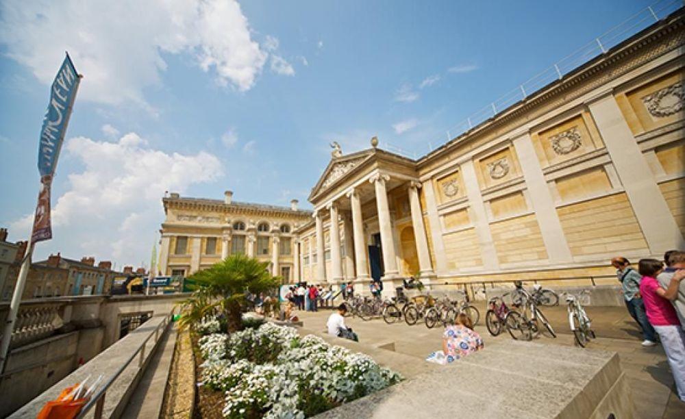 Университет Kings Summer Oxford