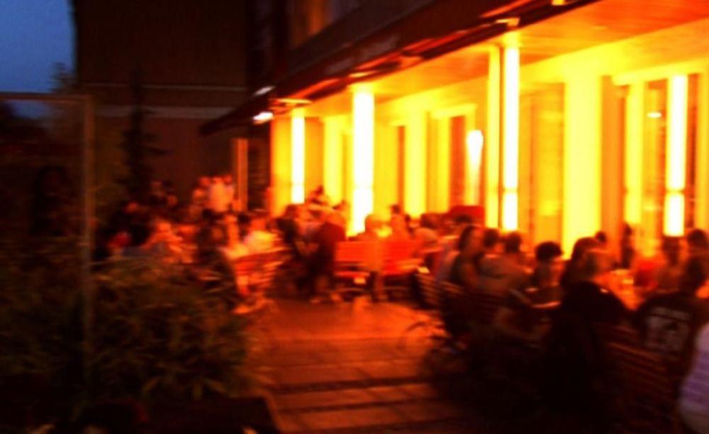 вечера в GLS Berlin