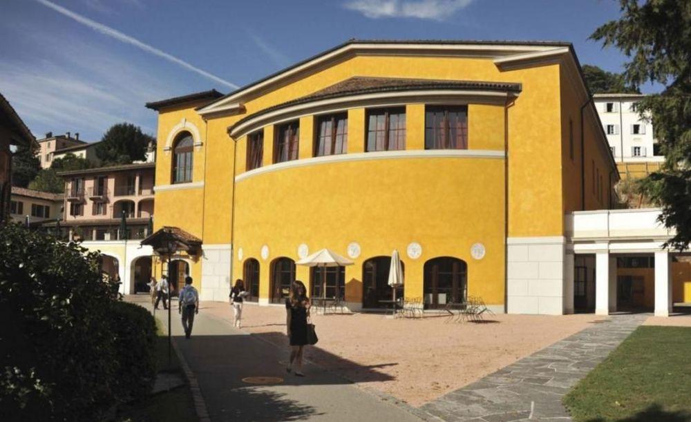 Здание TASIS Summer School