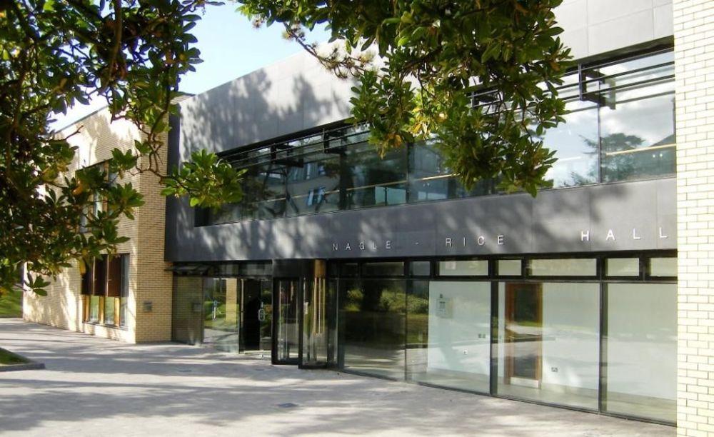 Здание Marino Institute