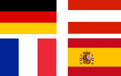 Летние каникулы в Европе, летние лагеря в Европе, летние каникулы в Германии