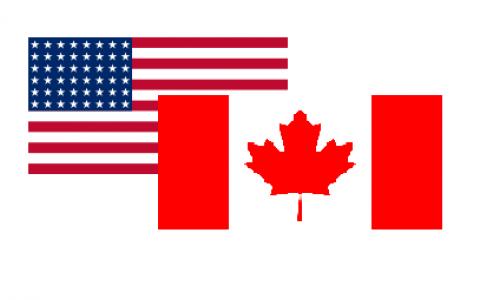 Летние каникулы в США. Летние каникулы в Канаде.