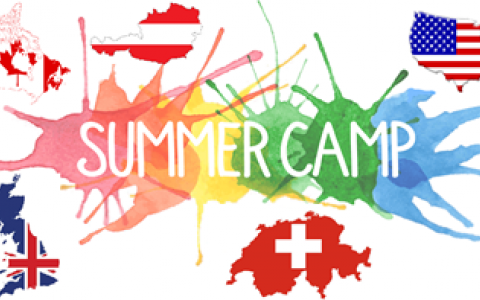 Summer camps abroad