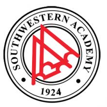 Southwestern - лого