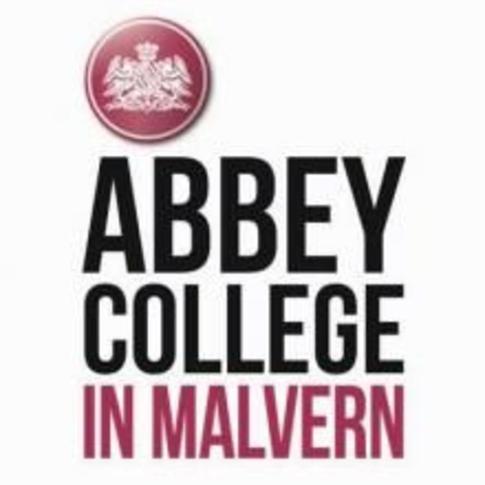 Abbey College in Malvern - лого