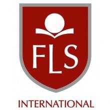 "Логотип FLS - компания ""Аспект"""