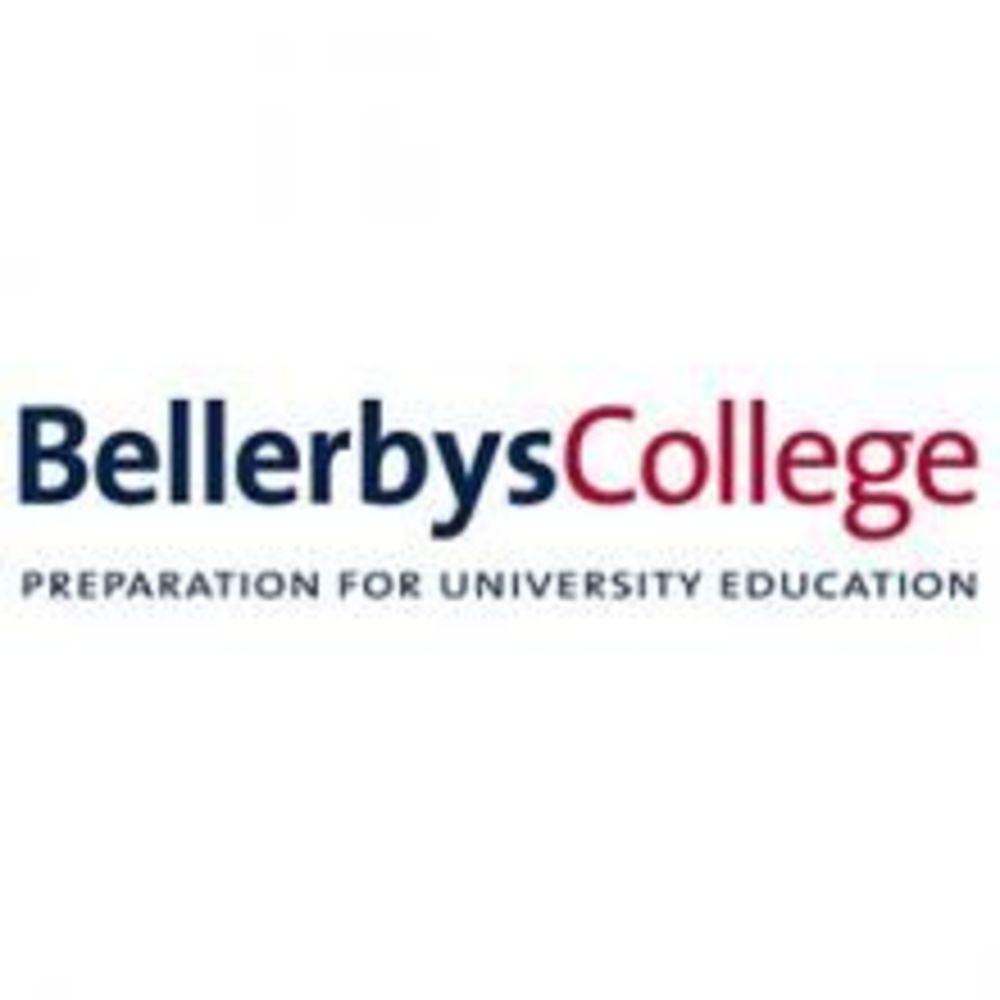 Bellerbys College - лого