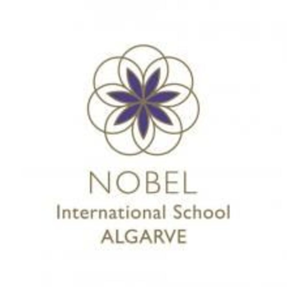 Nobel International School Algarve - logo