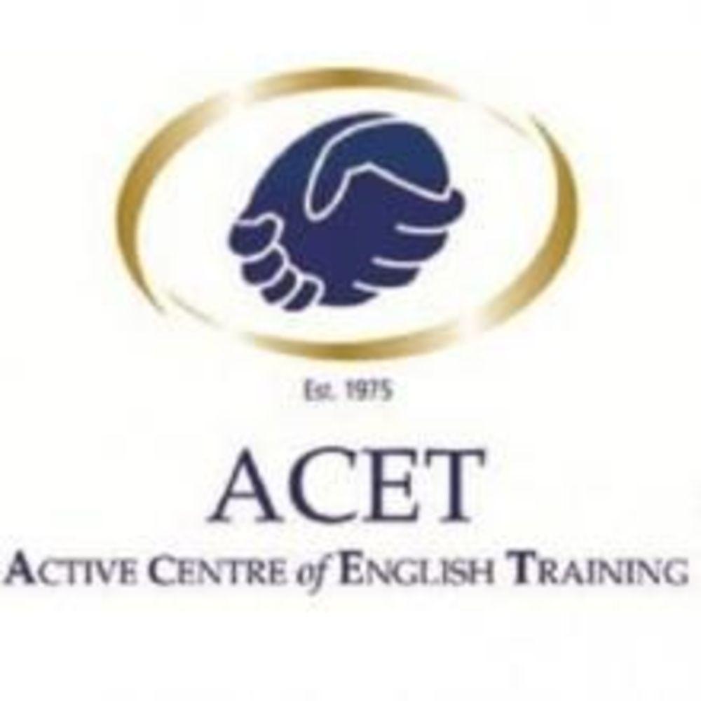 ACET логотип