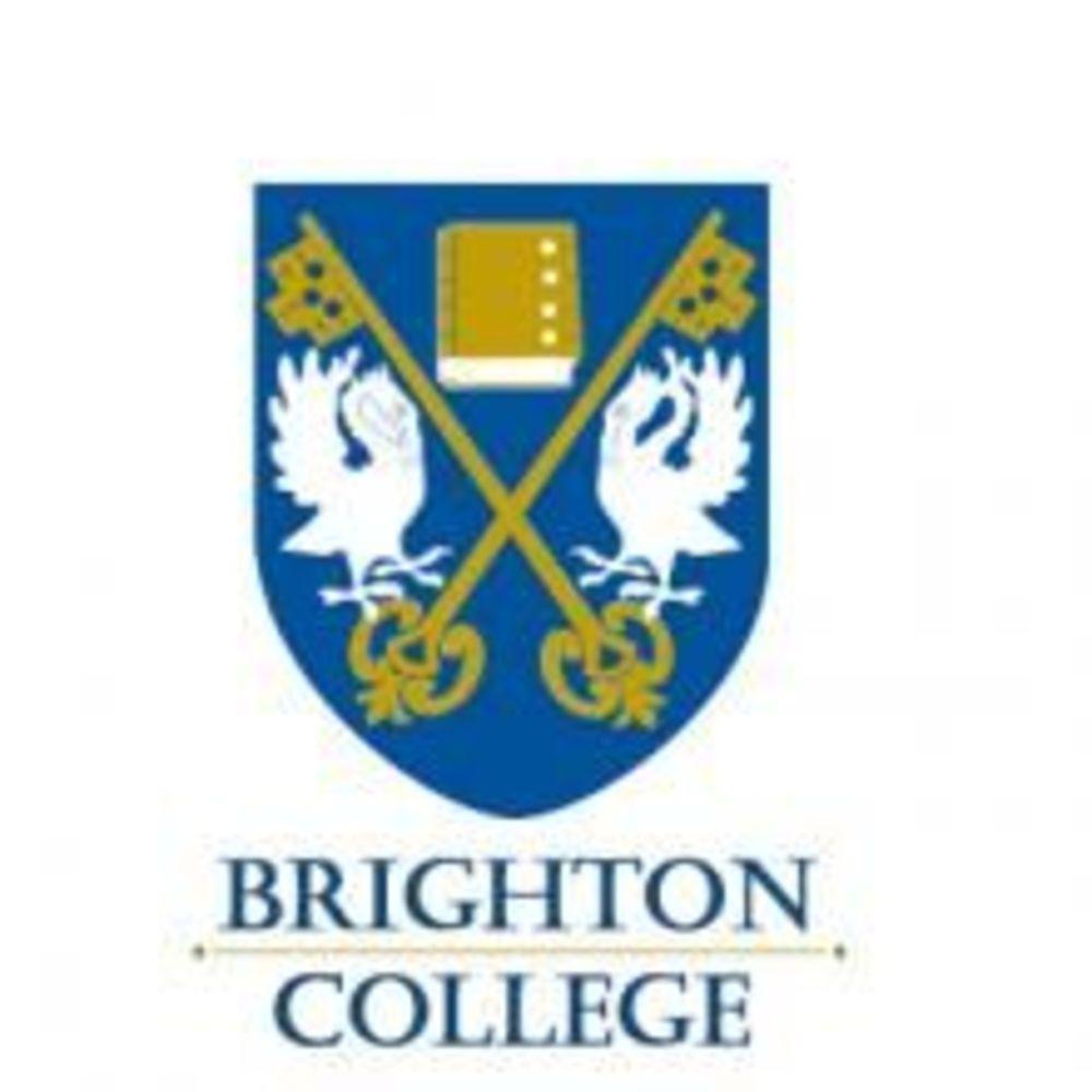 Логотип Brighton College