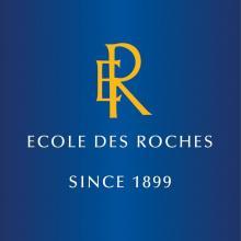 Logo Ecole Des Roshes - Аспект обучение за рубежом