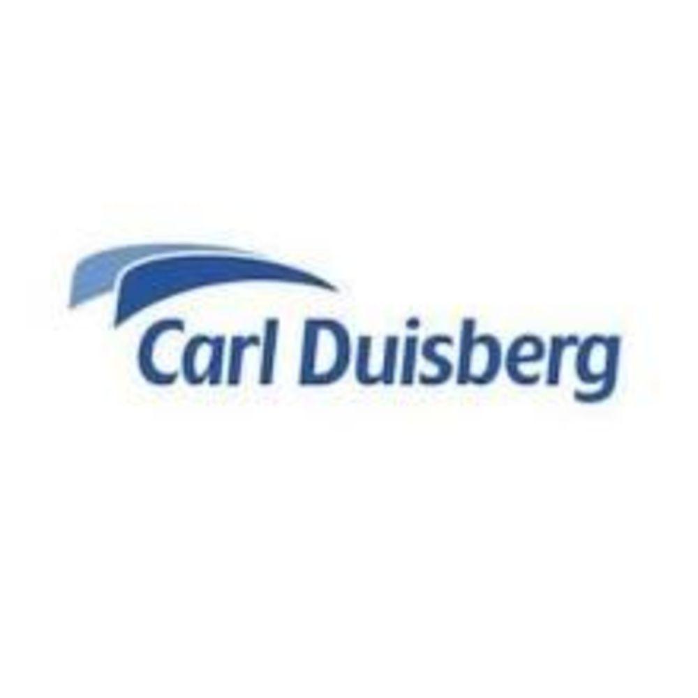 логотип языковой школы Carl Duisberg