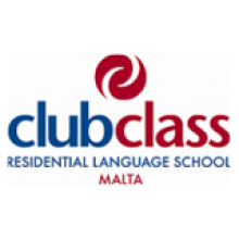"Clubclass, Malta logo - компания ""Аспект"""