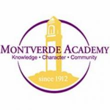 "logo Montverde Academy - компания ""Аспект"""