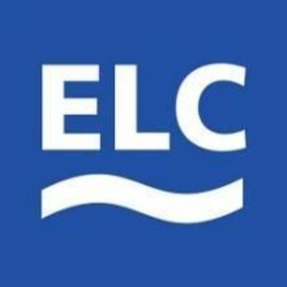 логотип ELC