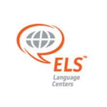 ELS language centers логотип