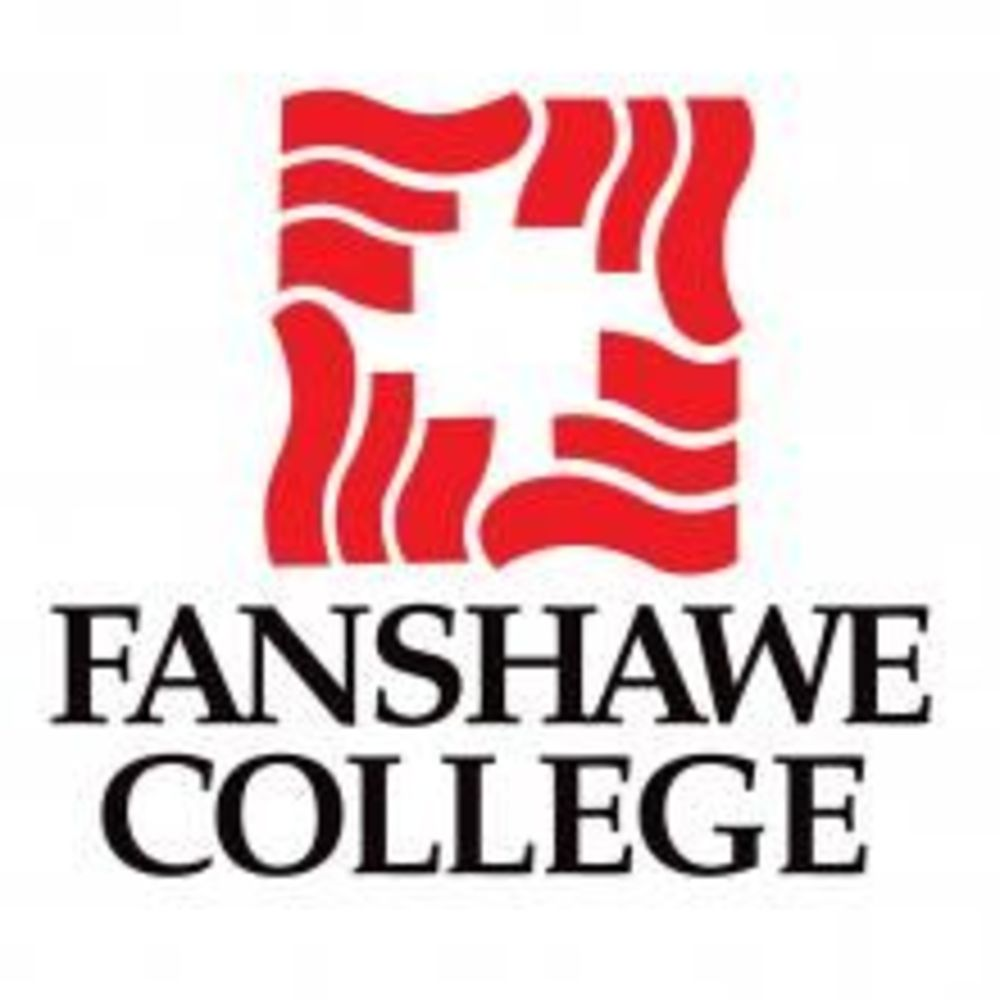 Fanshawe College логотип