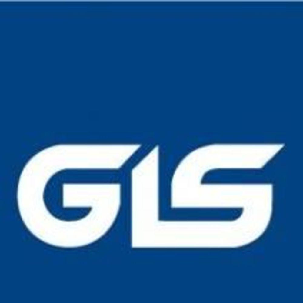 логотип компании GLS