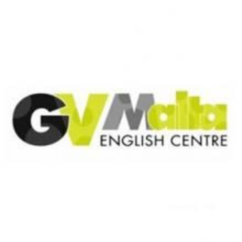 Логотип GV Malta