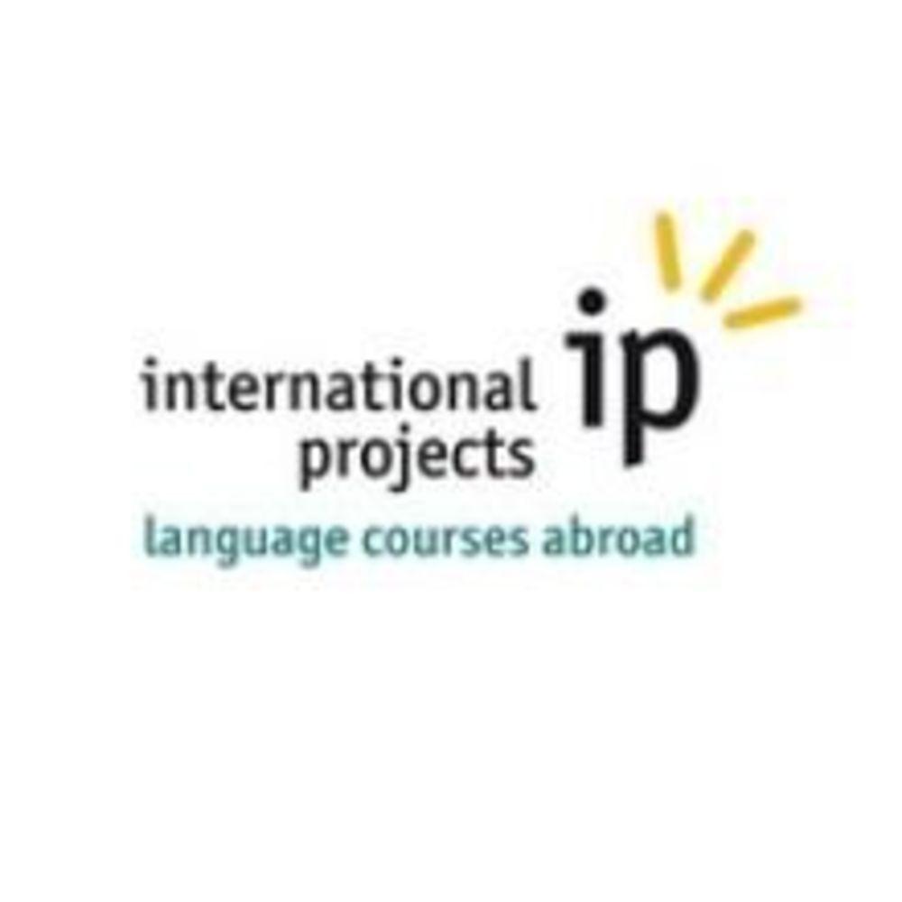 логотип International Projects