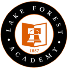 логотип Lake Forest Academy