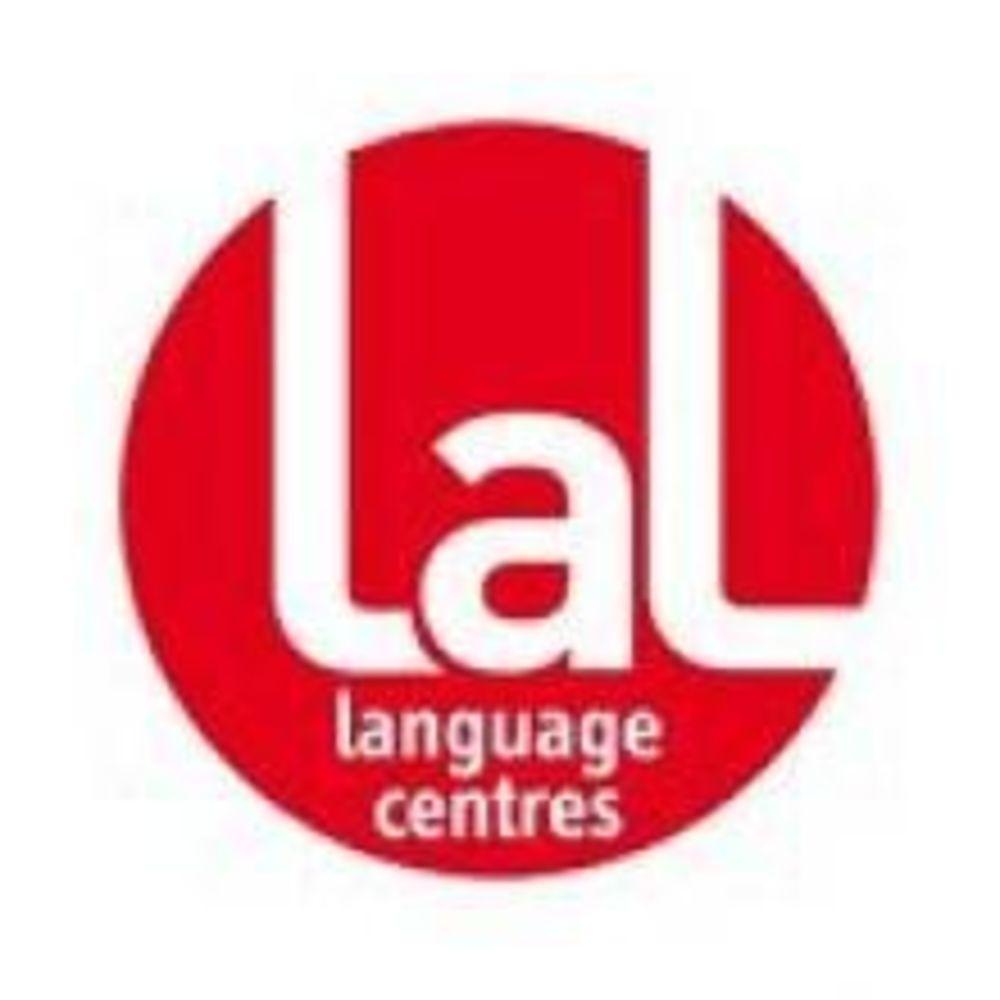 логотип LAL