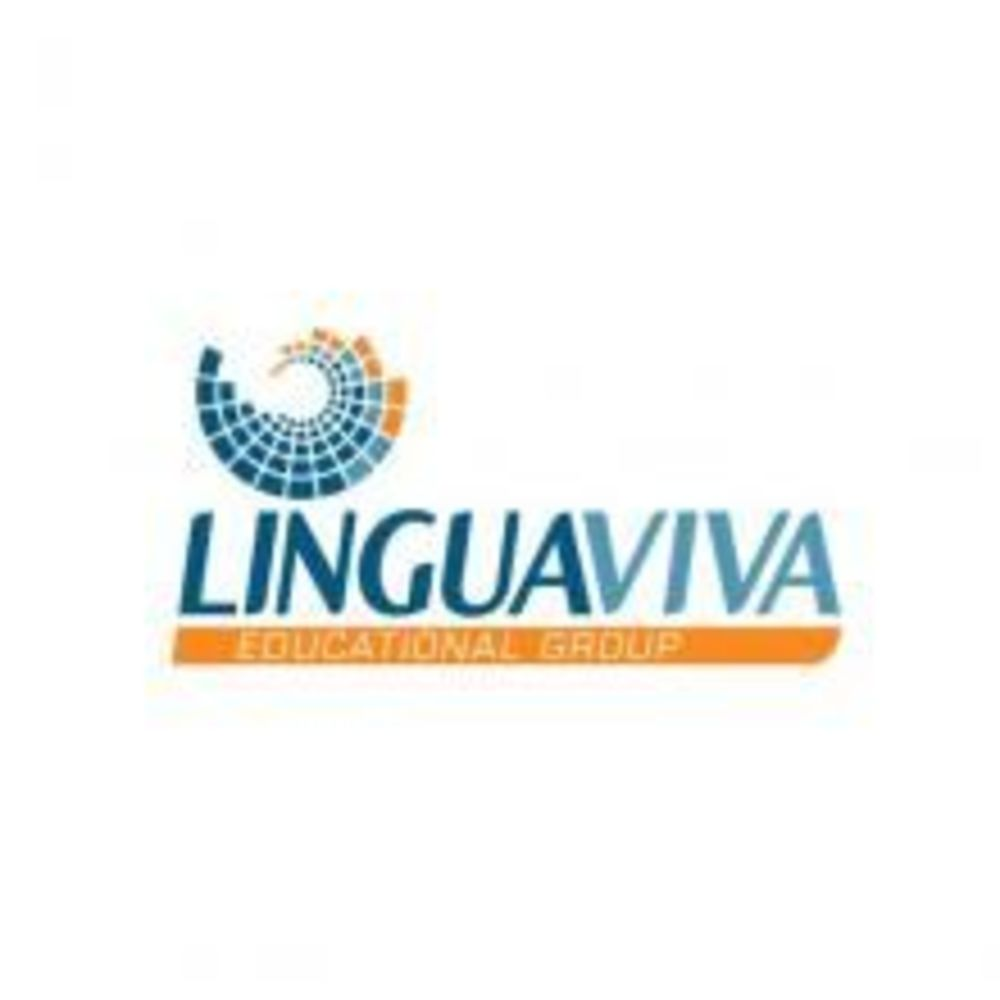 Linguaviva Summer School logo - Aspect