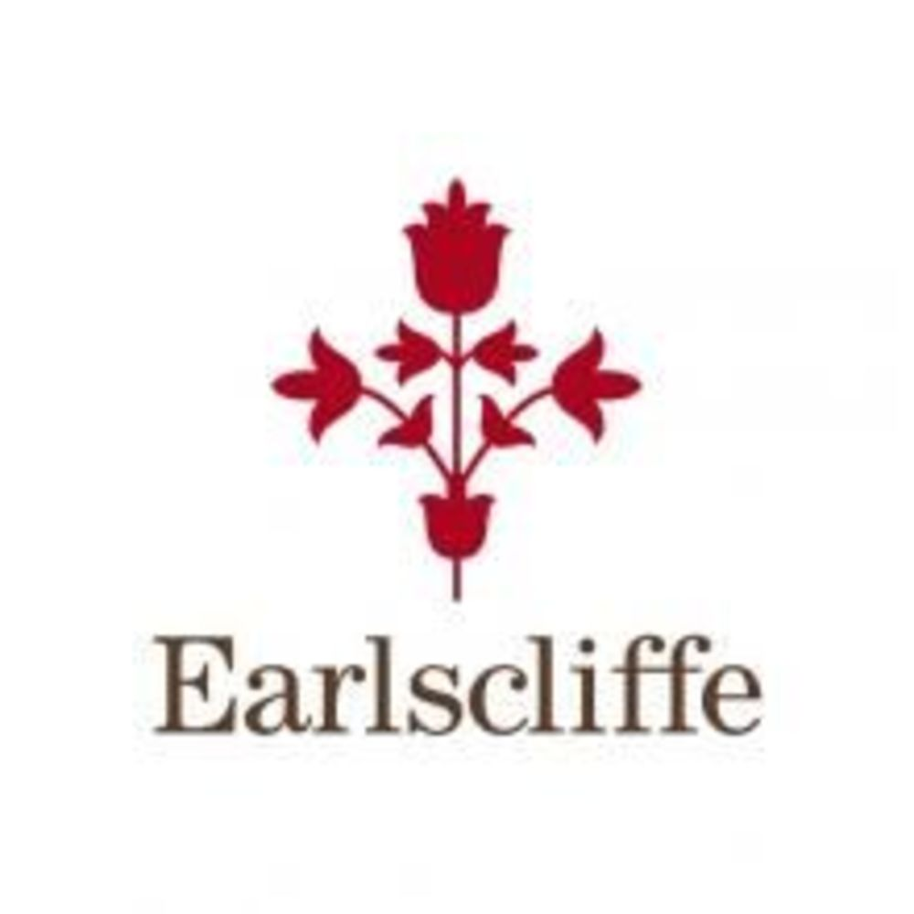 Логитип Earlscliffe. Аспект - Обучение за рубежом