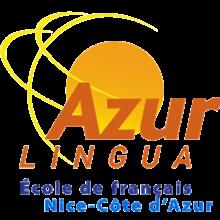 логотип Azurlingua