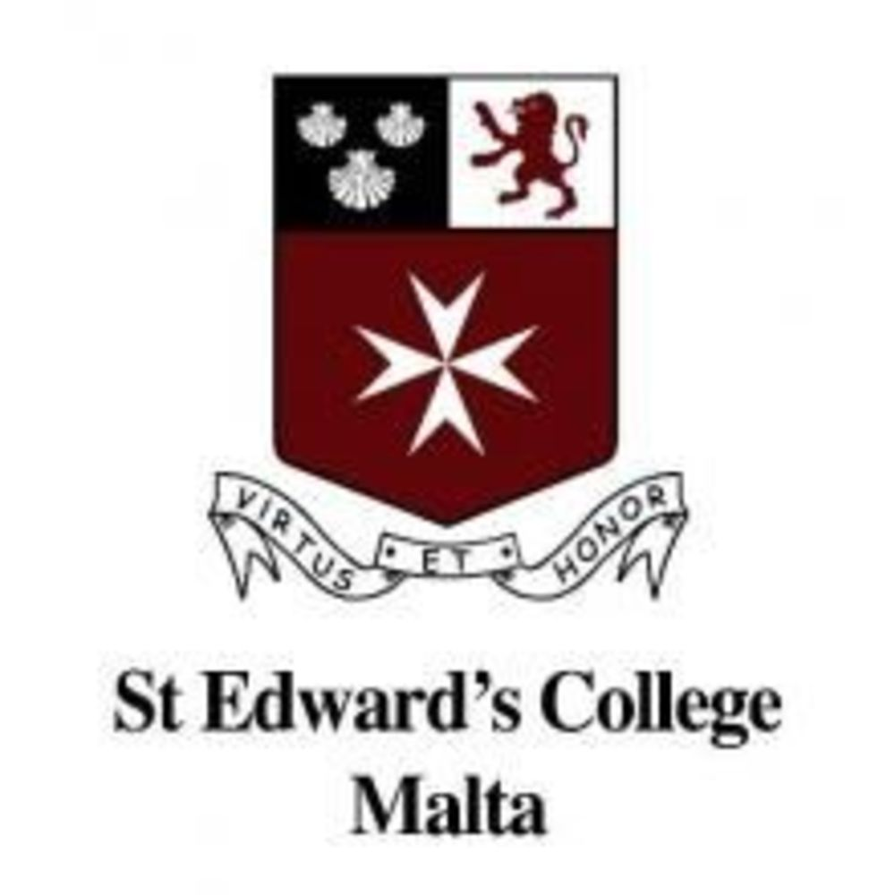 St Edward's College логотип