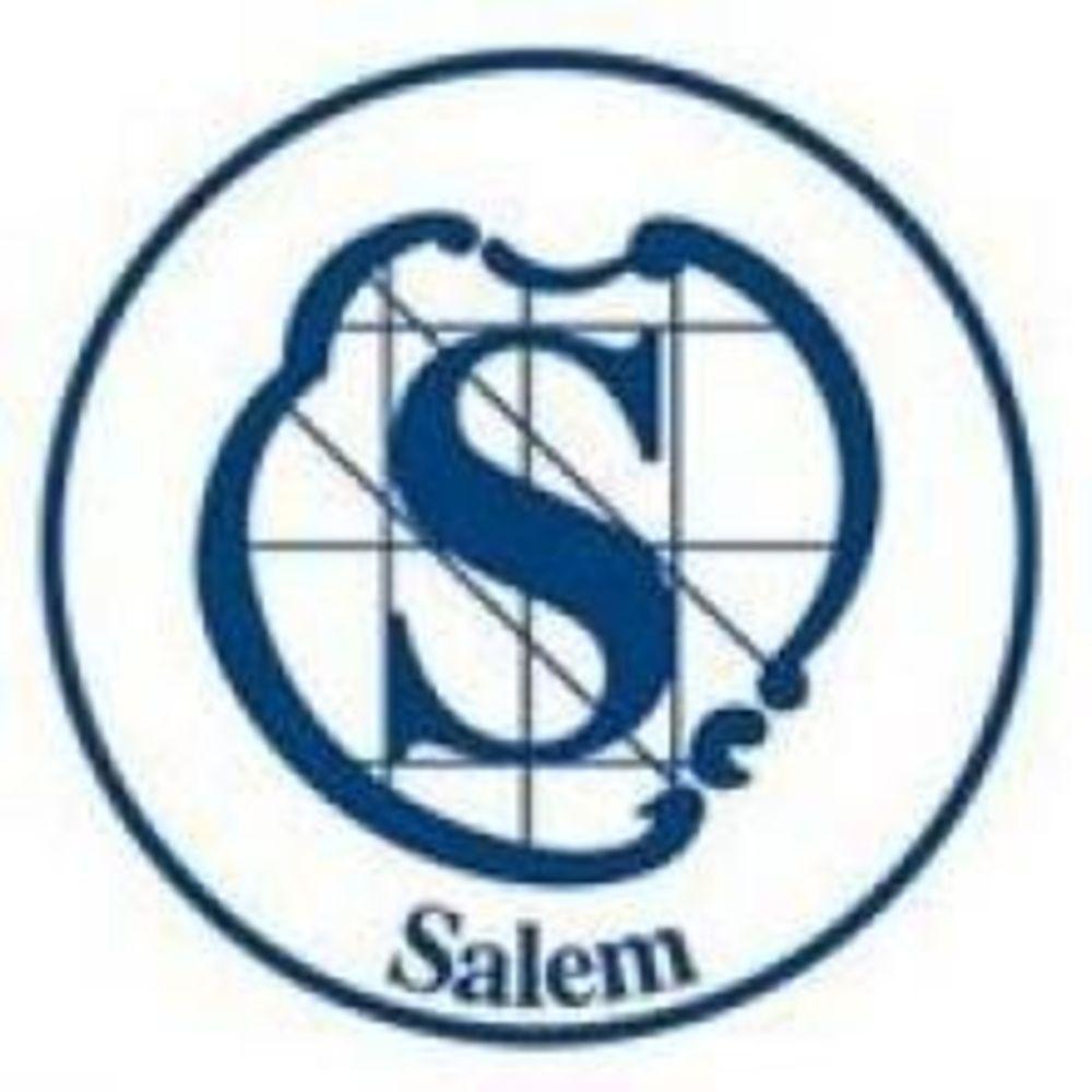 Логотип школы Schule Schloss Salem