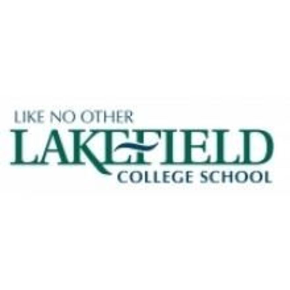логотип Lakefield College School