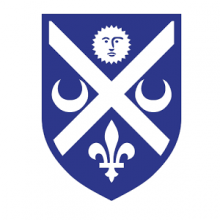 логотип школы Glenalmond College