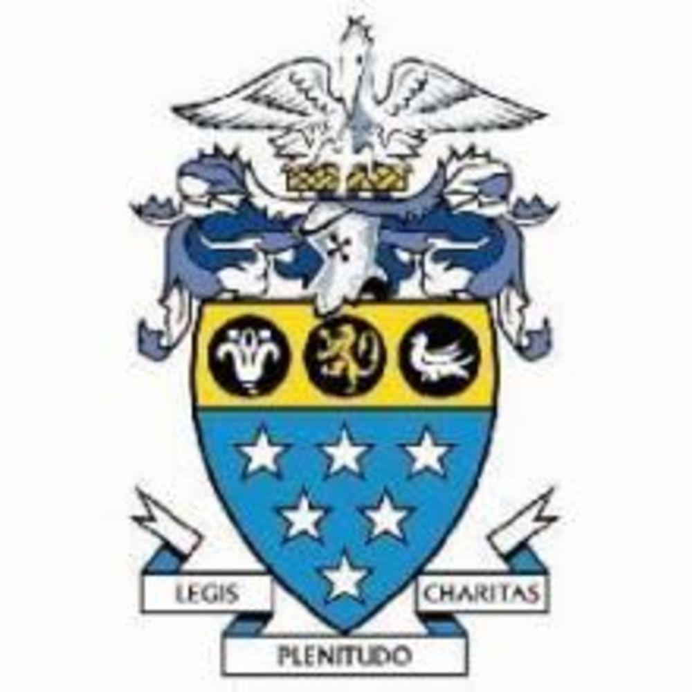 Логотип школы Ratcliffe College
