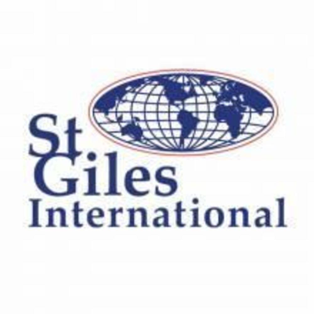 логотип St Giles