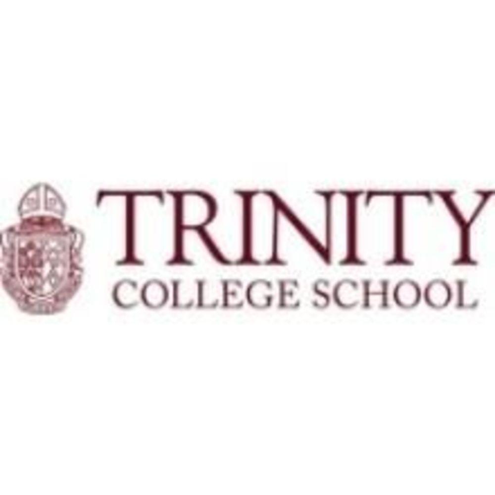 логотип Trinity College School