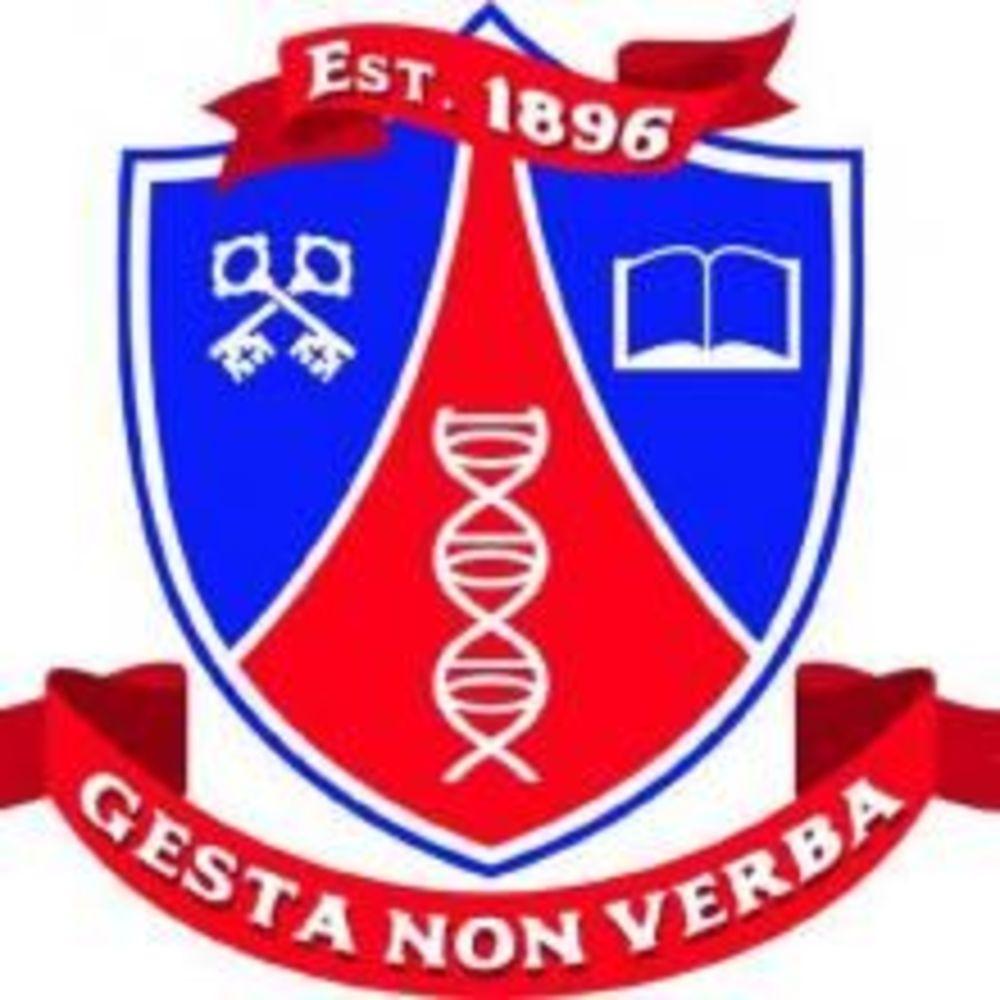 логотип Westbourne School